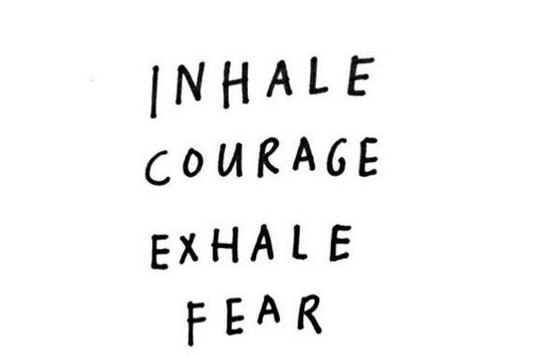 Eniten pelottaa kaikki – ja erityisesti sijoittaminen