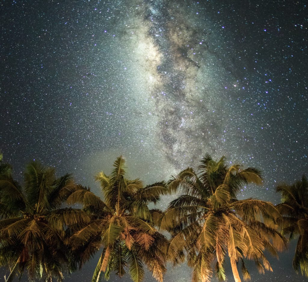 Samoan Raha